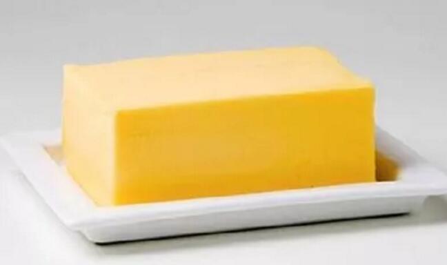 黄油是什么?
