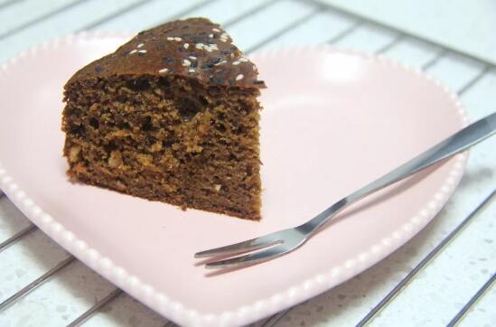 绵软香甜的枣糕做法图8